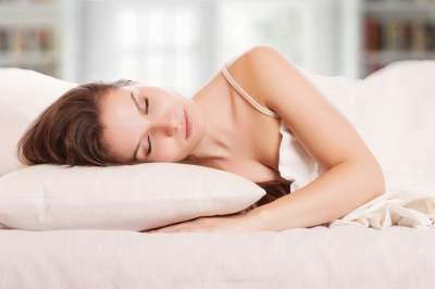 Медики рассказали, как значительно улучшить качество сна
