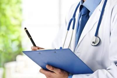 Стало известно, сколько киевлян подписали декларации с врачами