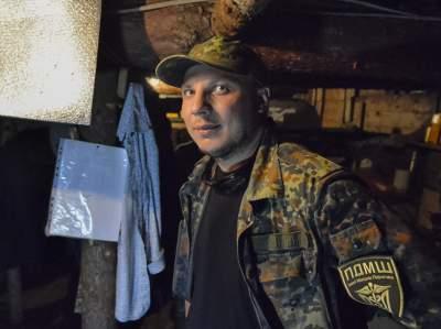 В столице пропал волонтер и военный медик
