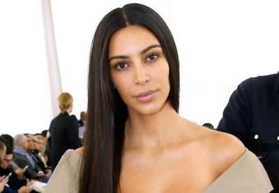 Ким Кардашьян удивила поклонников резким похудением