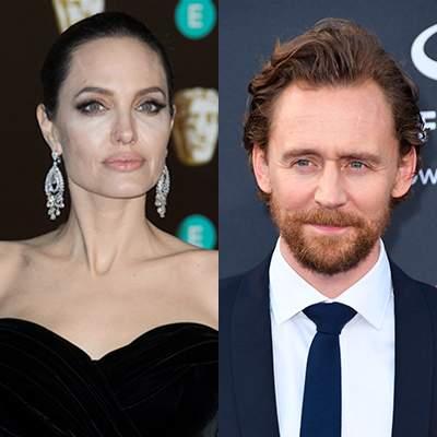 Анджелина Джоли нашла детям нового