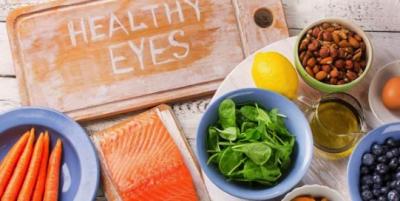 Названы витамины, которые способны улучшить зрение