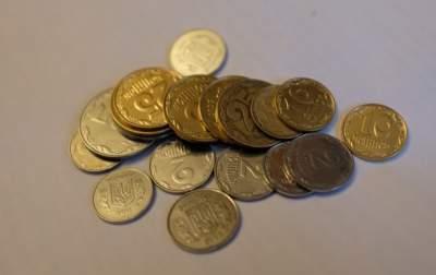 В магазинах Украины начали округлять цены