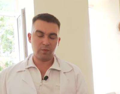 Украинский врач сделал уникальное открытие