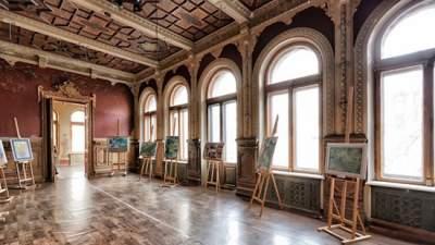 Музеи Киева в июле можно будет посетить бесплатно