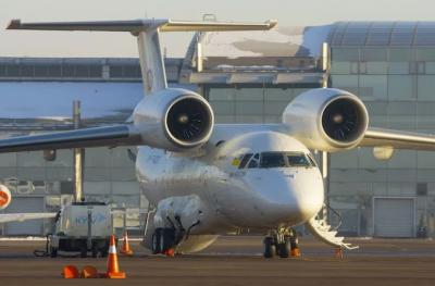 Из столичного аэропорта не могут вылететь несколько тысяч туристов