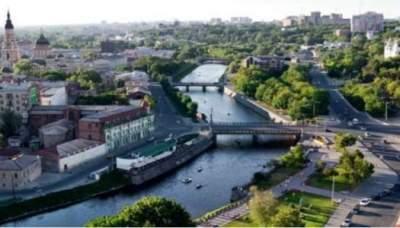 Названы города Украины, в которых жить комфортнее всего