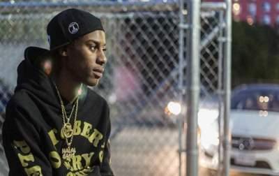 В Канаде застрелили известного рэпера