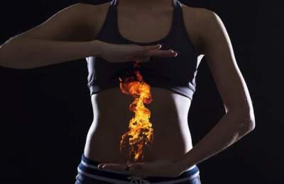 Названы лучшие методы, помогающие побороть изжогу