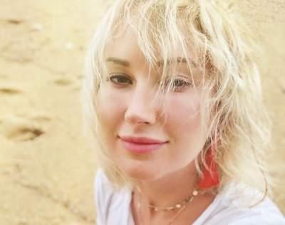 Ксения Бугримова выставила напоказ «пятую точку»