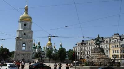 В Софии Киевской пройдут археологические исследования