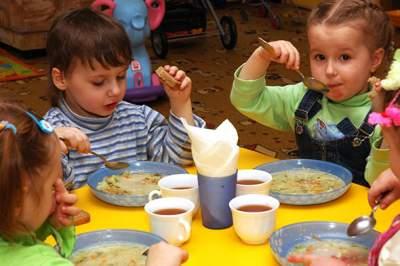 Украинские детсады будут работать по новым правилам