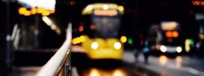 В Киеве ночной троллейбус изменит маршрут