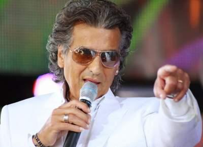 Легендарный итальянский певец попал в больницу
