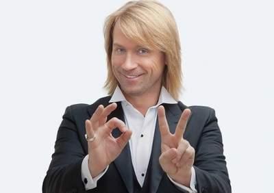 Выступление Олега Винника откроет музыкальный фестиваль