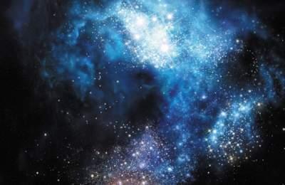 В галактике ранней Вселенной обнаружили углерод