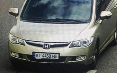 Стали известны приметы человека, открывшего стрельбу в Киеве