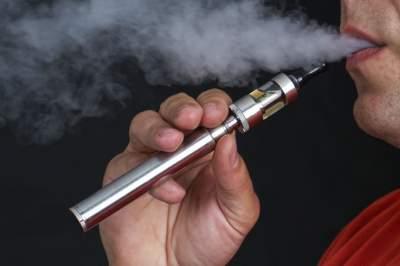 В Минздраве рассказали всю правду об электронных сигаретах