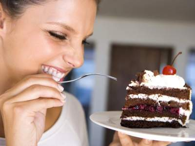 Эксперты подсказали, как преодолеть тягу к сладостям