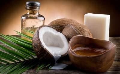 Медики напомнили о пользе кокосового масла