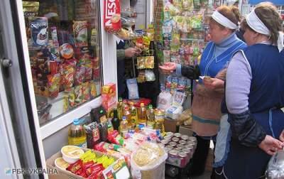 Киевляне отреагировали на снос рынка на Троещине