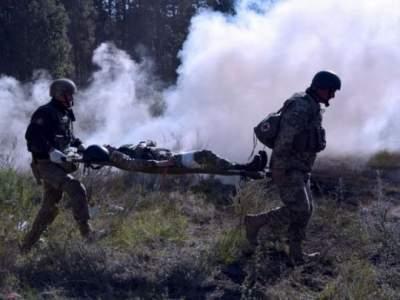 В Украине придумали военную форму с уникальным эффектом