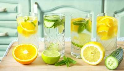 Этот напиток лучше всего утоляет жажду в жару