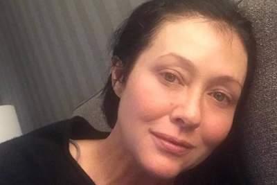 Звезда «Беверли Хиллз» рассказала, как восстанавливается после операции