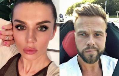 Появились новые детали скандала Анны Седоковой с бывшим мужем