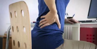 Супрун развенчала мифы о боли в спине