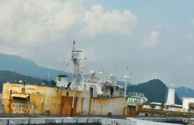 Украинских моряков, задержанных в Индонезии, освободили — МИД