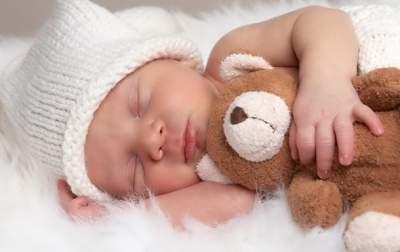 Украинским роженицам будут выдавать «пакет малыша»