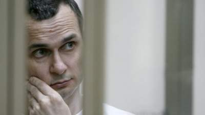 В Москве прошел концерт в поддержку Сенцова