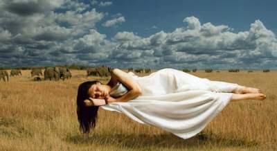 Ученые научились «считывать» болезни по снам