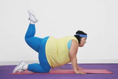 Как спорт может спровоцировать ожирение