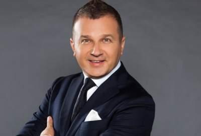 Юрий Горбунов закончил съемки нового фильма в Киеве