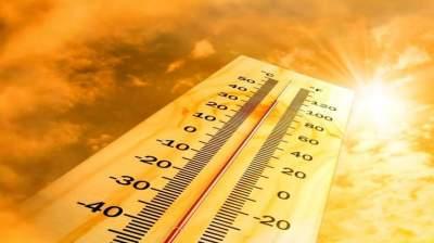 Июль стартовал рекордной жарой во всем мире