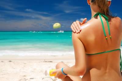 Интересные факты о солнцезащитных кремах