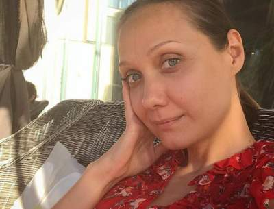 Евгения Власова показала, как выглядит без макияжа