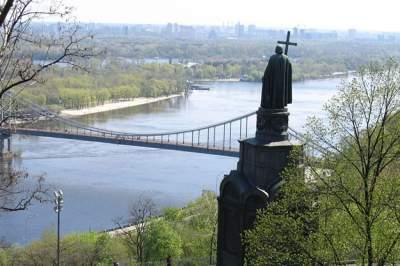 Кличко анонсировал строительство в Киеве нового моста