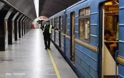 Минрегион планирует решить проблему с туалетами в метро