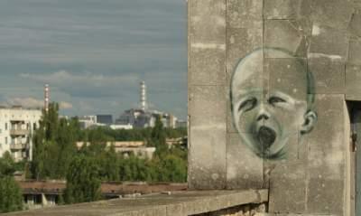 В Чернобыльской зоне планируют установить digital-скульптуру
