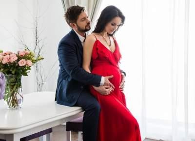 Актер из «Дизель Шоу» снова стал отцом