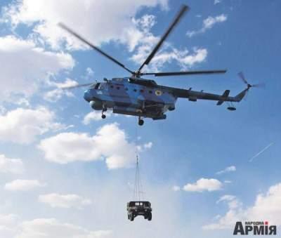 Украинские летчики впечатлили необычной спецоперацией