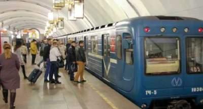 Метро Киева оказалось под угрозой закрытия
