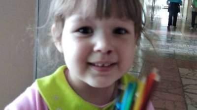 Розыск родителей трехлетней девочки под Киевом: новые подробности