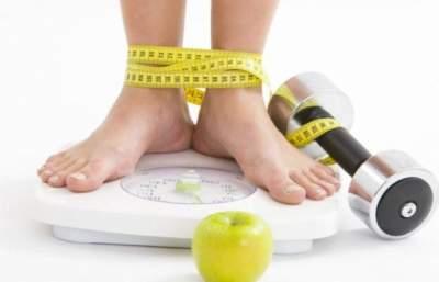 Простой способ похудеть, не ограничивая себя в еде