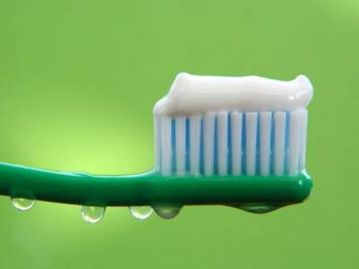 Медики открыли неожиданное полезное свойство зубной пасты