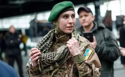 Одну из киевских улиц назовут именем Амины Окуевой