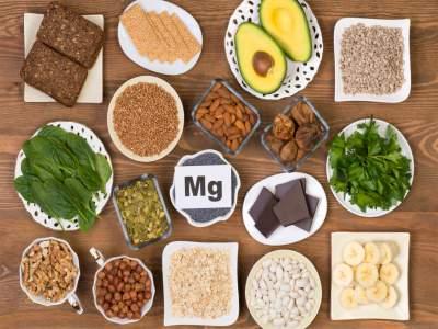 Дефицита магния: как восполнить запасы микроэлемента в организме